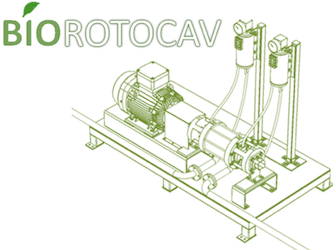 BIOROTOCAV: der hydrodynamische Kavitator zur Herstellung von Biodiesel