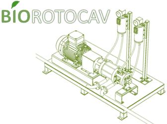 BIOROTOCAV: hydrodynamic cavitator for biodiesel production