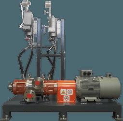 cavitatore per l'estrazione di sostanze bioattive