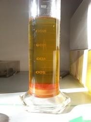 Biodiesel e glicerina - Produzione con cavitatore idrodinamico