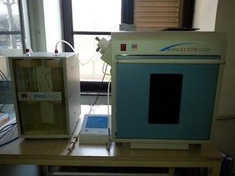 Intensificazione di processo con reattore ROTOSynth